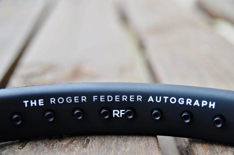 Wilson PRO STAFF RF97 Autograph 2