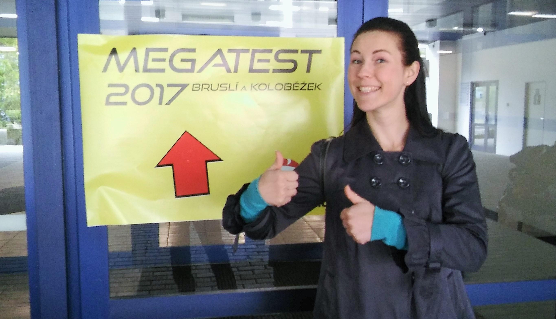 Megatest