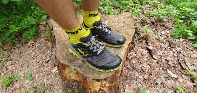 ponožky Inov-8