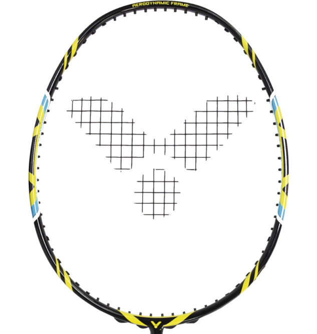 Badmintonová raketa Victor Ripple Power 33