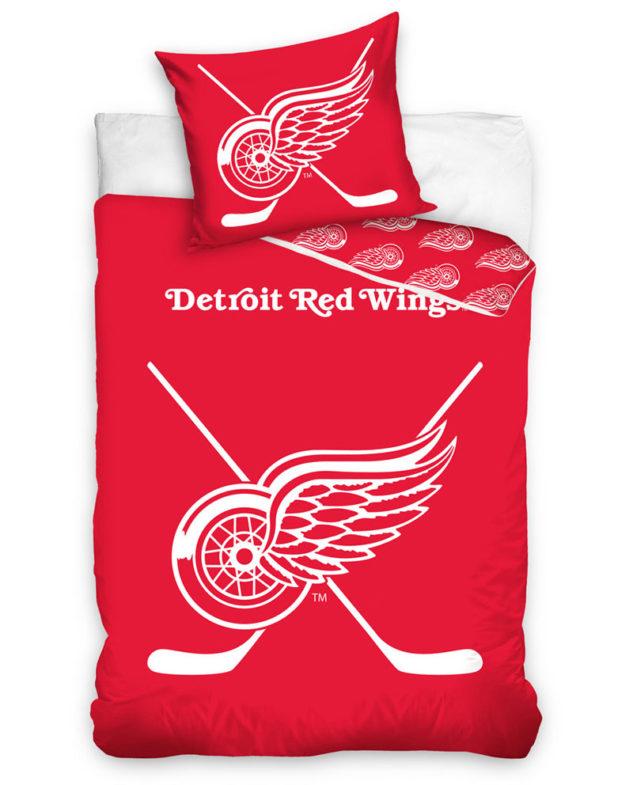 Povlečení Detroit Red Wings