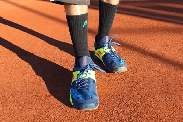 Tennisschuhe Babolat Propulse Rage Clay