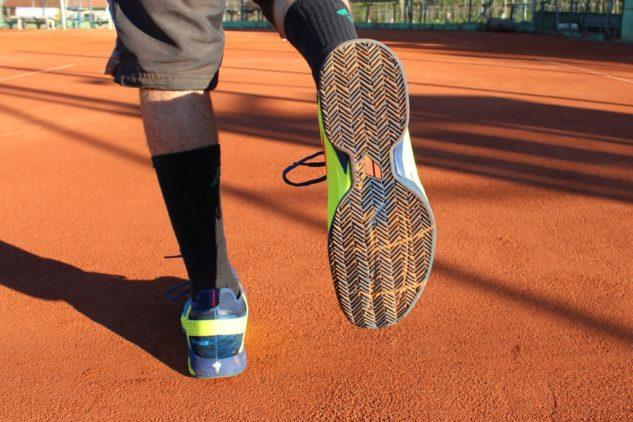 podrážka tenisové boty Babolat Propulse Rage Clay