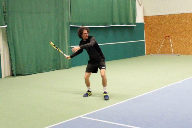 Tennisschläger Babolat Pure Aero 2019