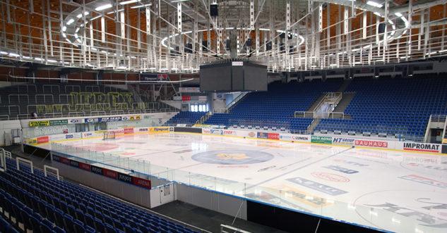 DRFG Arena v Brně