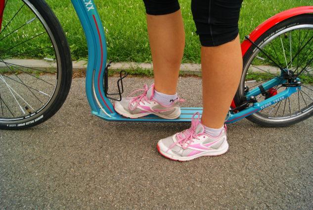 Běžecké boty – ideální volba