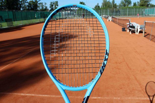struny tenisové rakety Head Graphene 360 Instinct MP