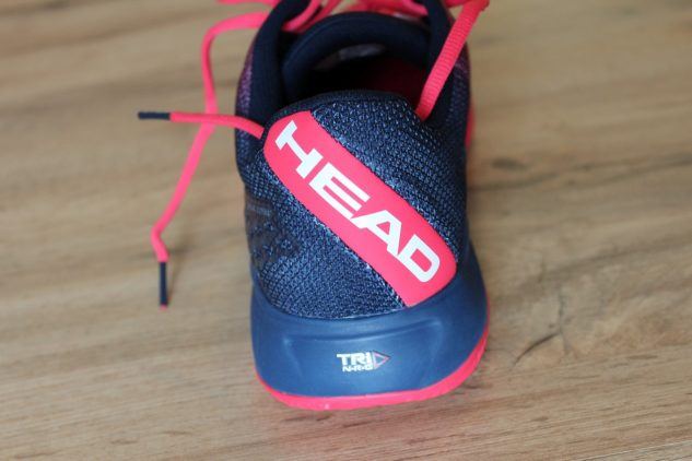 tenisová obuv Head Revolt Pro 3.0