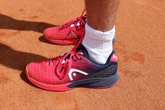 tenisová obuv Head Revolt Pro 3.0 18