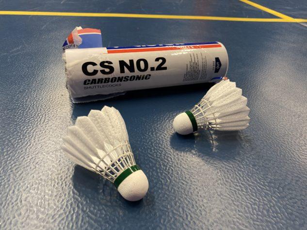 Badmintonové míčky Victor Carbonsonic