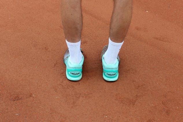 Tenisové boty Head Sprint Pro 3.0 Clay jsou nejlepší volbou hlavně pro profíky a fandy značky Head.