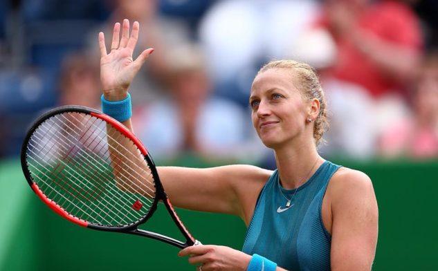 Petra Kvitová je na trávě jako doma. Potvrdí to ziskem třetího Wimbledonského titulu?