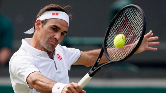 Nebojte se hybridu, hraje s ním i Roger Federer.