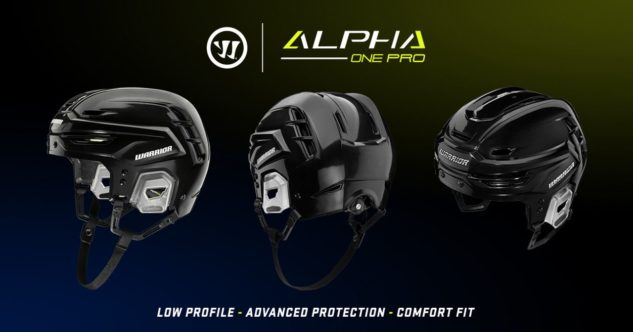 Warrior Alpha One PRO