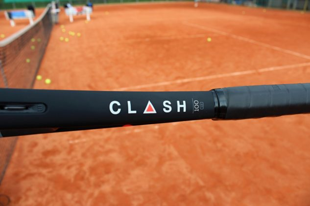 Wilson-Clash-100