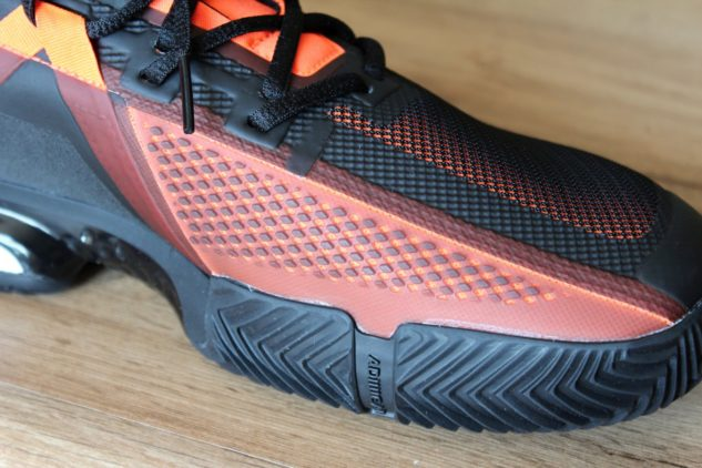 špička tenisové boty adidas SoleMatch Bounce Clay