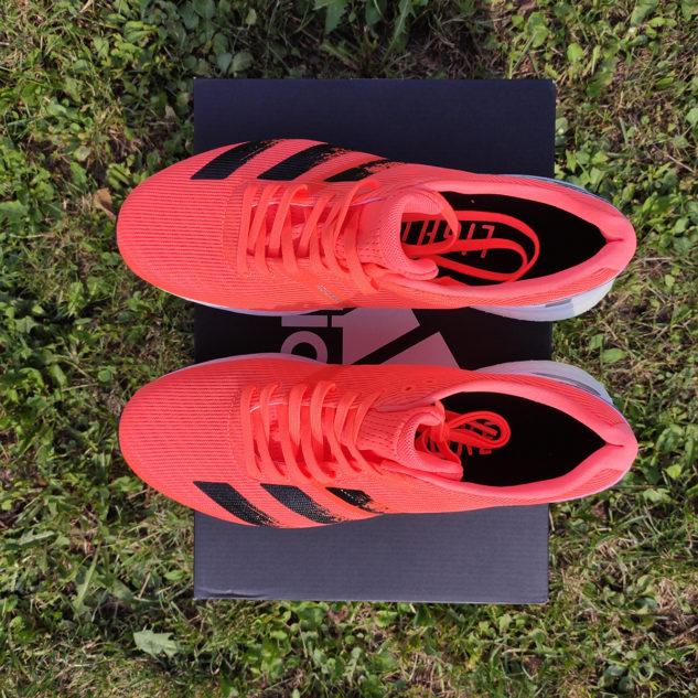 Běžecké boty adidas Boston 8.