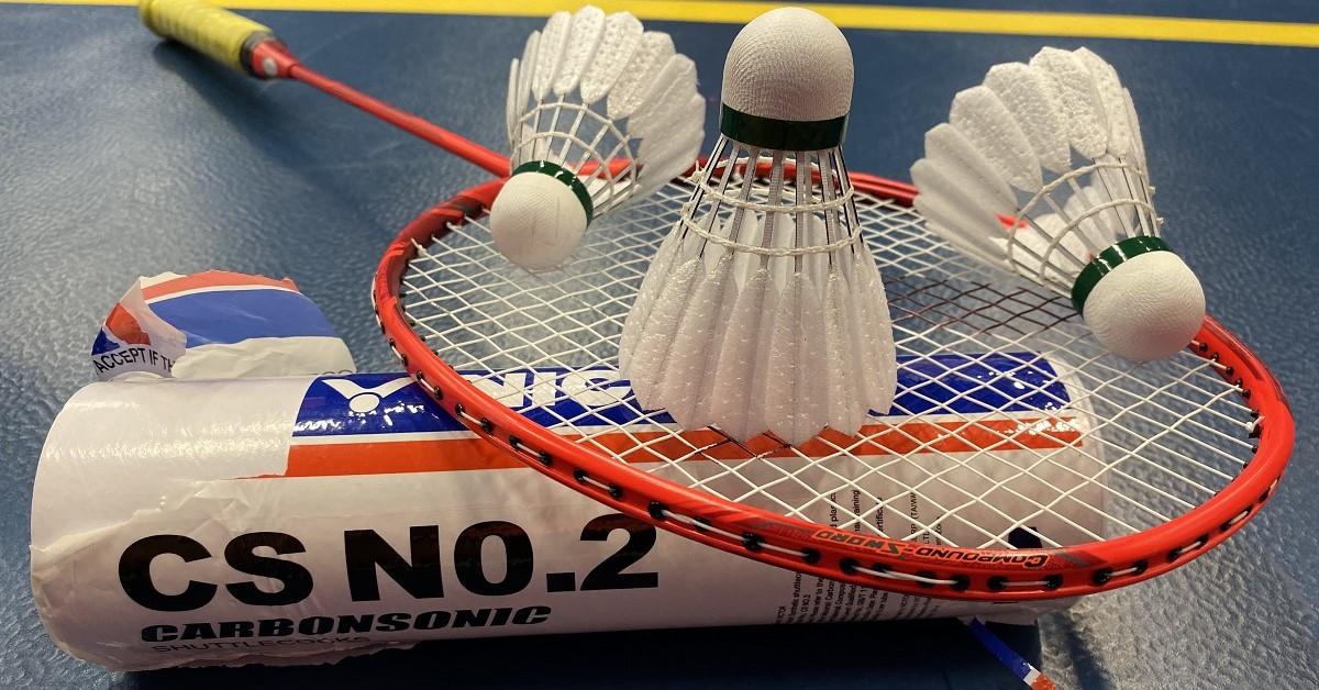 Recenze badmintonových míčků Victor Carbonsonic