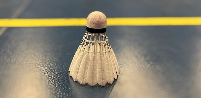inovativní badmintonové míčky Victor Carbonsonic