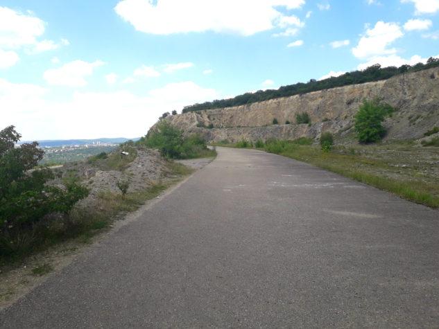 Není silnice jako silnice, což? :)
