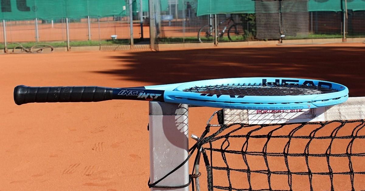 recenze tenisové rakety Head Graphene 360 Instinct MP