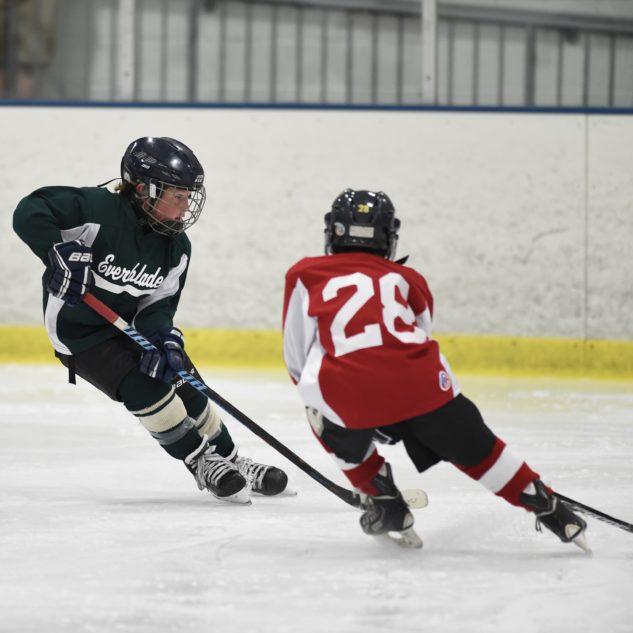 Dětský hokej