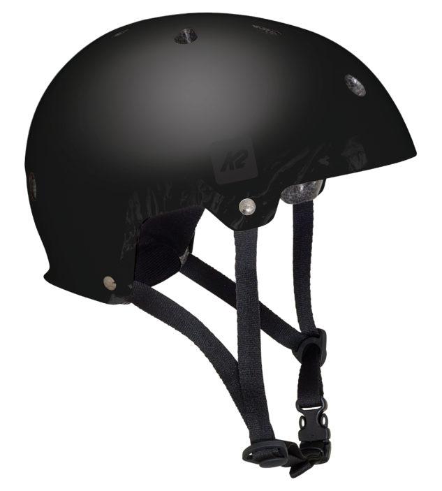 Helma K2 černá