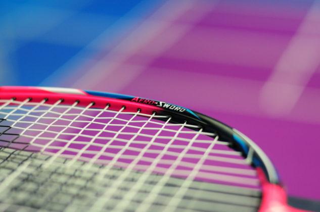 Badmintonová raketa Victor JetSpeeed S 11
