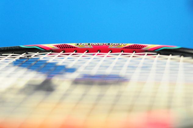 Badmintonová raketa Victor JetSpeeed S 10