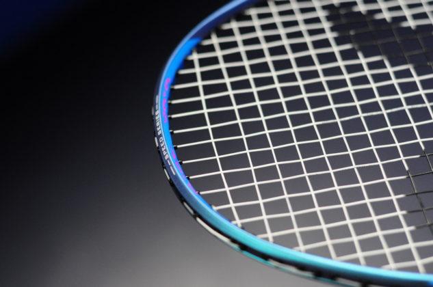 Badmintonová raketa Victor JetSpeeed S 12