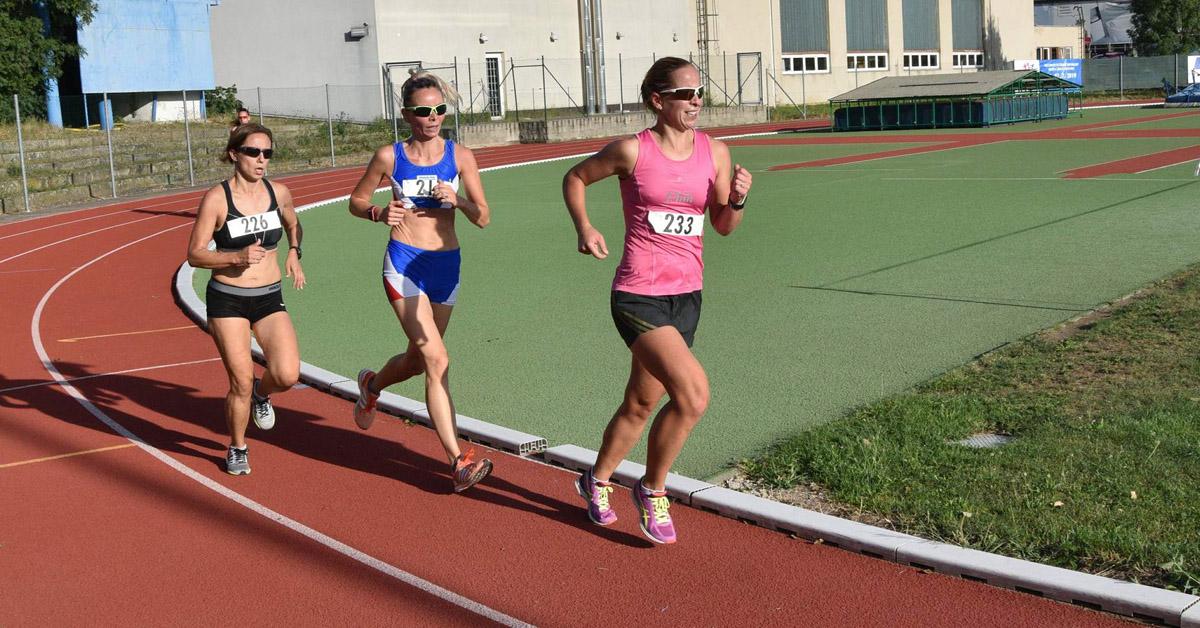 Tréning rýchlosti