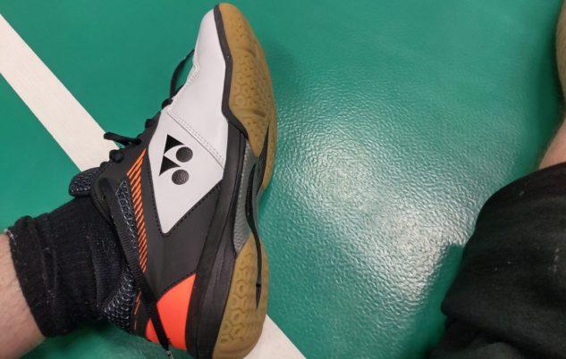 podrážka badmintonové boty Yonex Power Cusion 65 Z2
