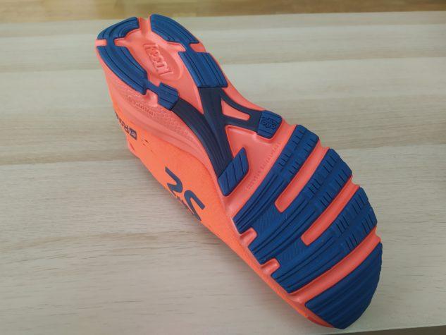 podrážka běžeckých bot Salming enRoute3