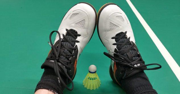 pohodlné boty na badminton Yonex Power Cushion 65 Z2