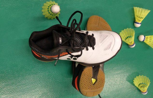 badmintonová obuv Yonex Power Cusion 65 Z2