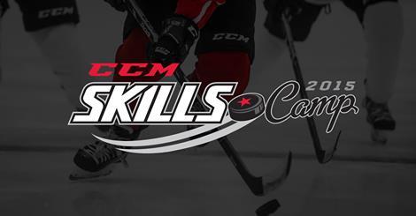 CCM Skills Camp 2015