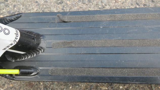 Stupátko Trexxe s protiskluzovými pásky