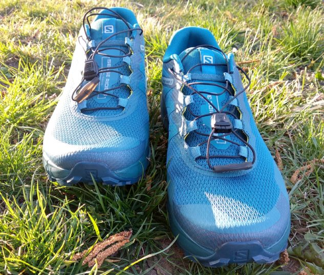běžecké boty Salomon Sense Ride 3