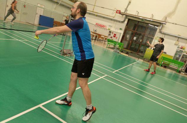 recenze badmintonových bot Yonex Power Cusion 65 Z2