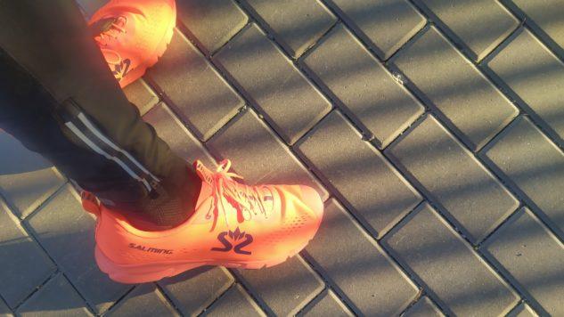 běžecká obuv Salming enRoute 3
