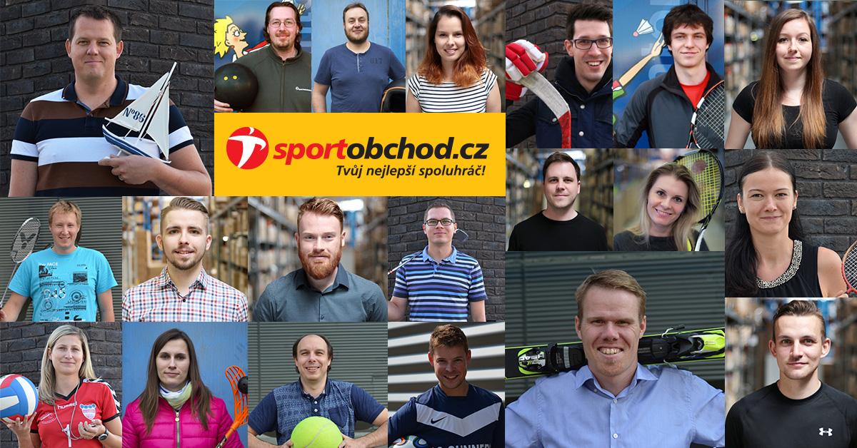 Tým SportObchod.cz