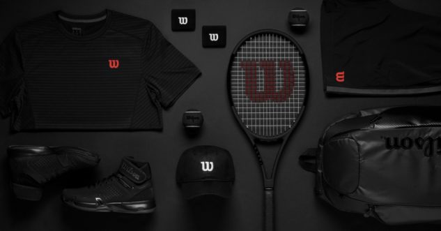 Wilson Black Edition